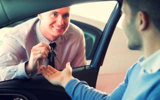 Договор аренды автотранспортного средства у юридического лица